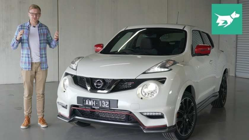43 The Best 2019 Nissan Juke Nismo Spy Shoot Pictures by Best 2019 Nissan Juke Nismo Spy Shoot