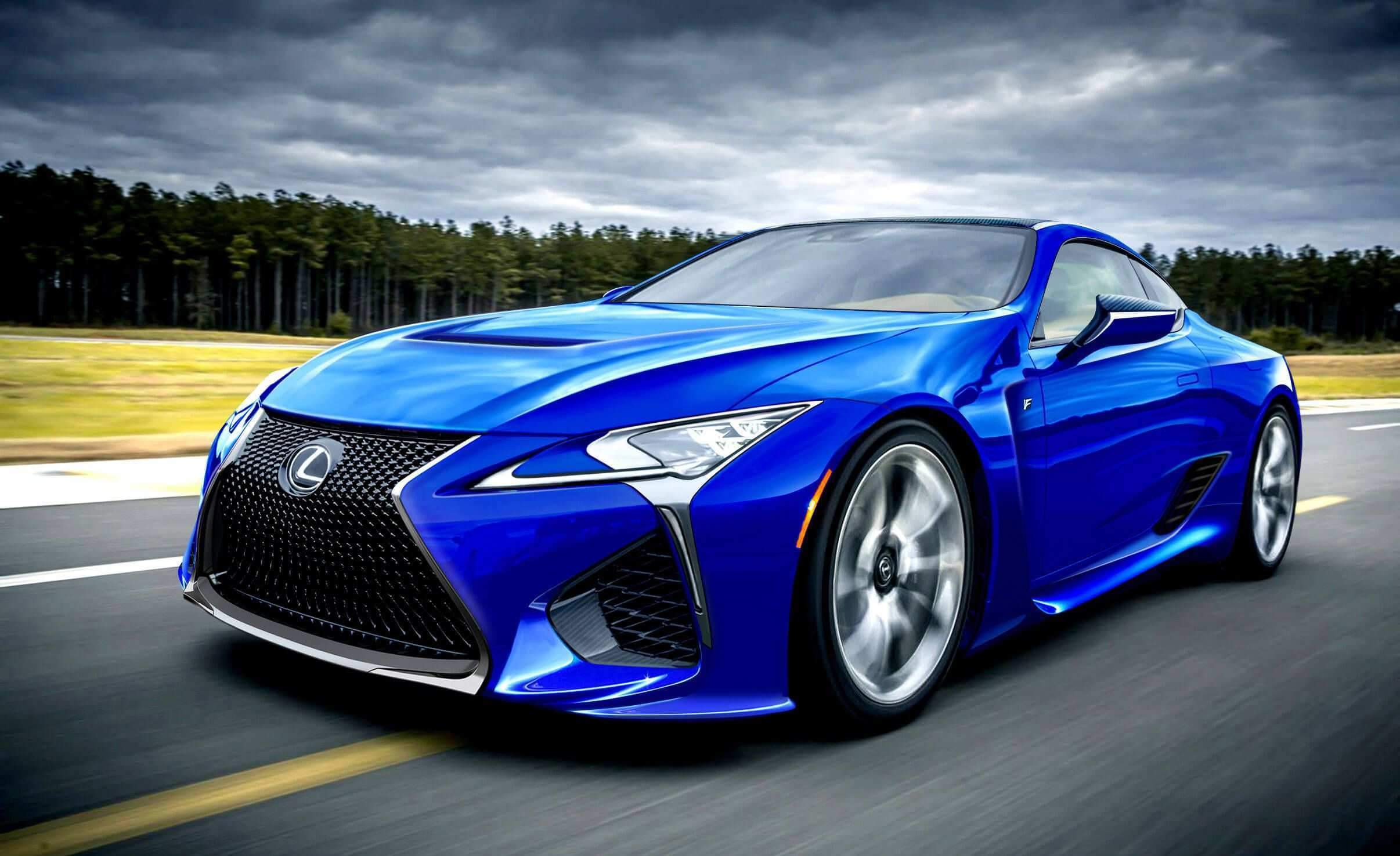 43 The Best Lfa Lexus 2019 Redesign Ratings for Best Lfa Lexus 2019 Redesign