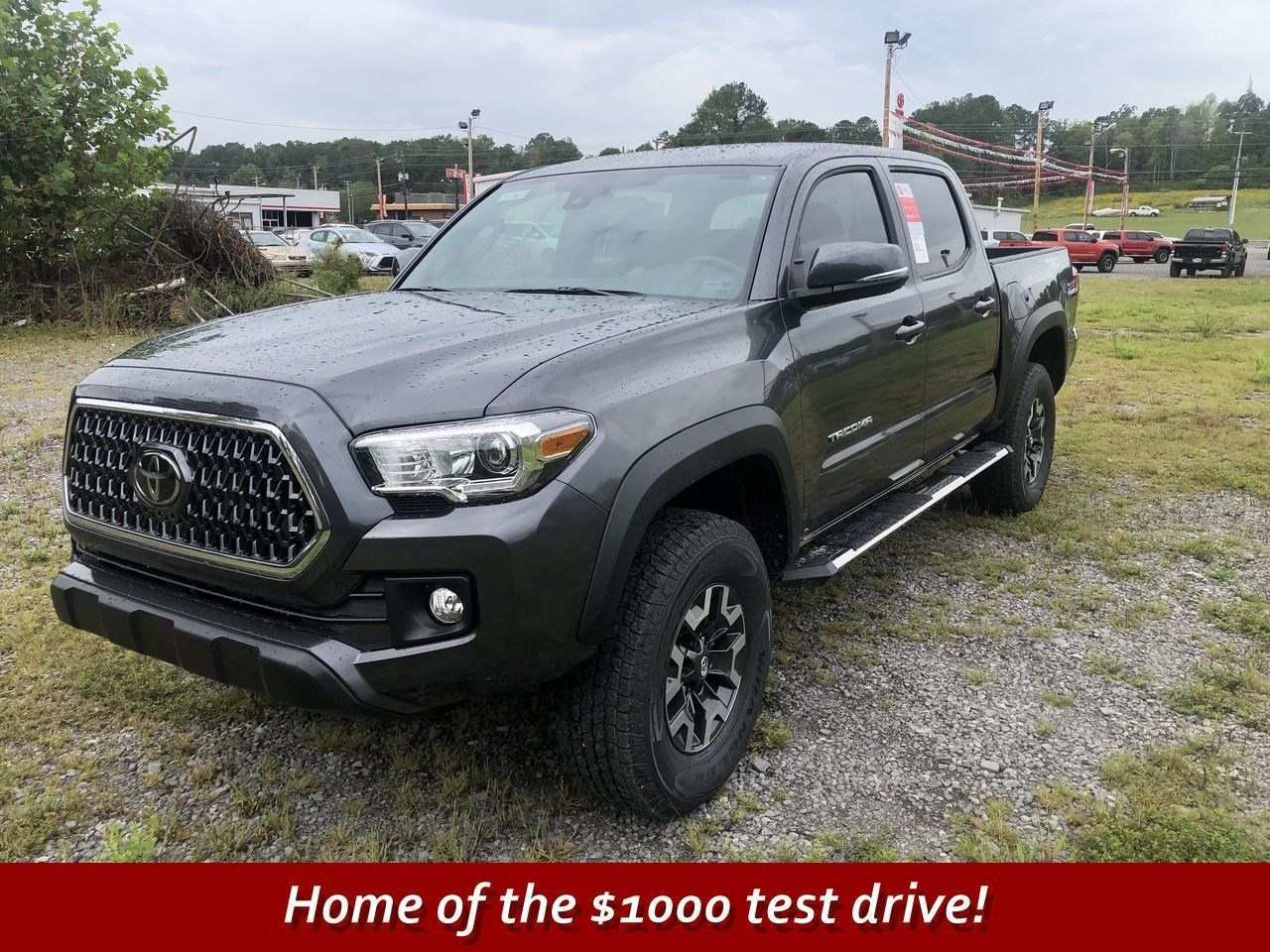 43 The Best Toyota Off Road Vehicle 2019 Specs And Review Performance and New Engine by Best Toyota Off Road Vehicle 2019 Specs And Review