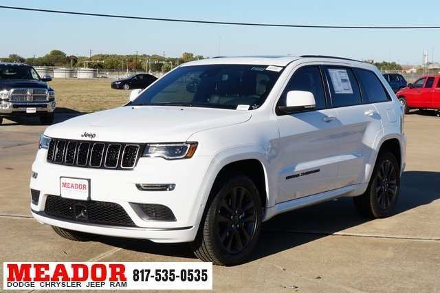 43 The Jeep High Altitude 2019 Concept Spesification for Jeep High Altitude 2019 Concept