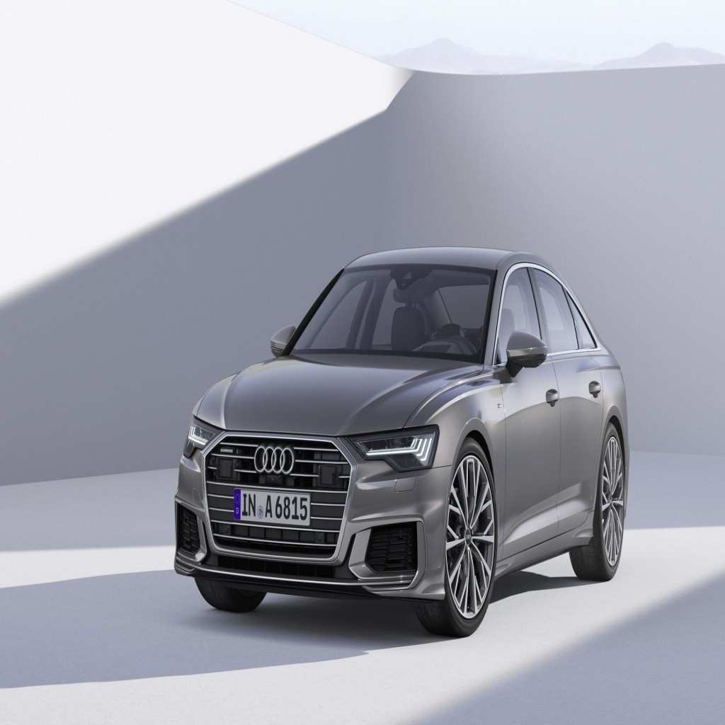 43 The New 2019 Audi Build And Price Redesign And Price Redesign and Concept with New 2019 Audi Build And Price Redesign And Price