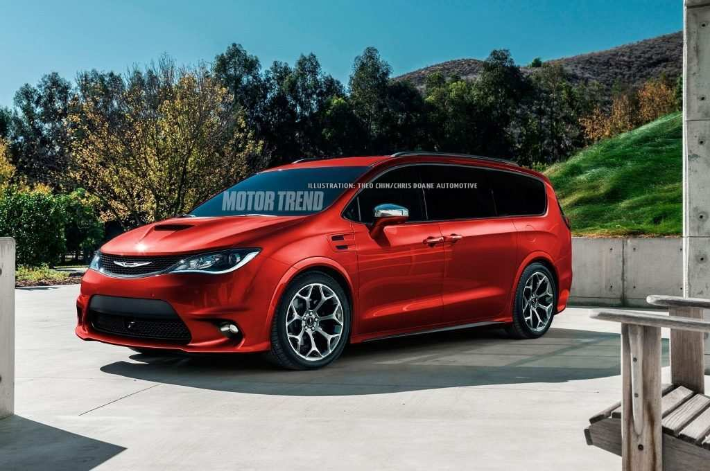 43 The New 2019 Dodge Caravan Gt Overview And Price Picture with New 2019 Dodge Caravan Gt Overview And Price