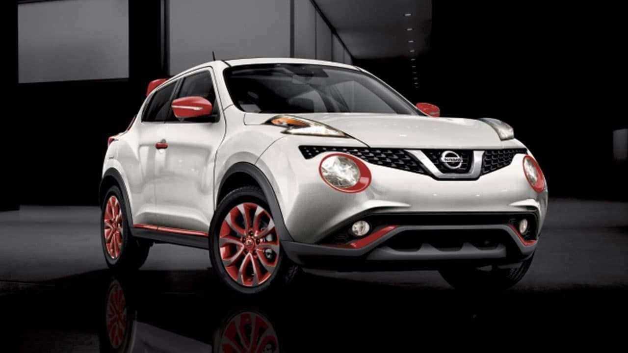 43 The New 2019 Nissan Juke Review Concept Spesification with New 2019 Nissan Juke Review Concept