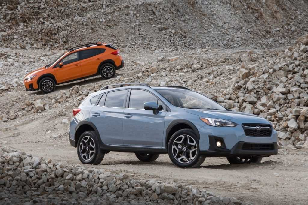 43 The Subaru 2019 Exterior Colors Review Specs and Review by Subaru 2019 Exterior Colors Review