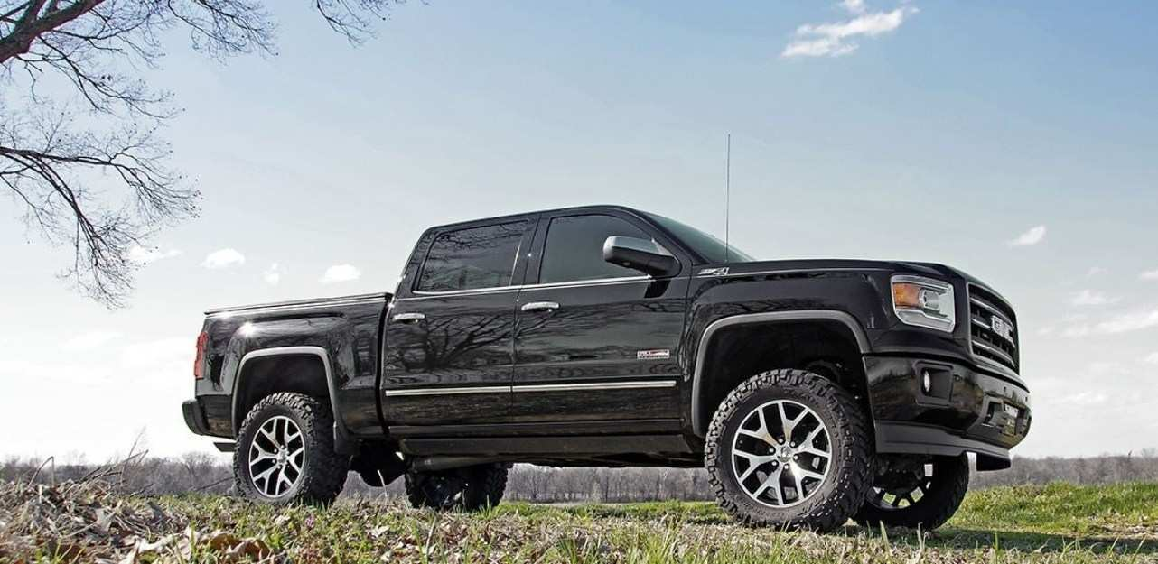 43 The The 2019 Gmc Sierra Horsepower Release Style with The 2019 Gmc Sierra Horsepower Release