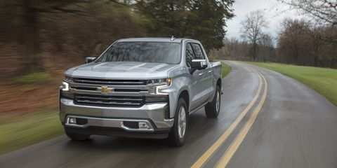 43 The The Chevrolet Silverado 2019 Diesel First Drive Exterior and Interior by The Chevrolet Silverado 2019 Diesel First Drive