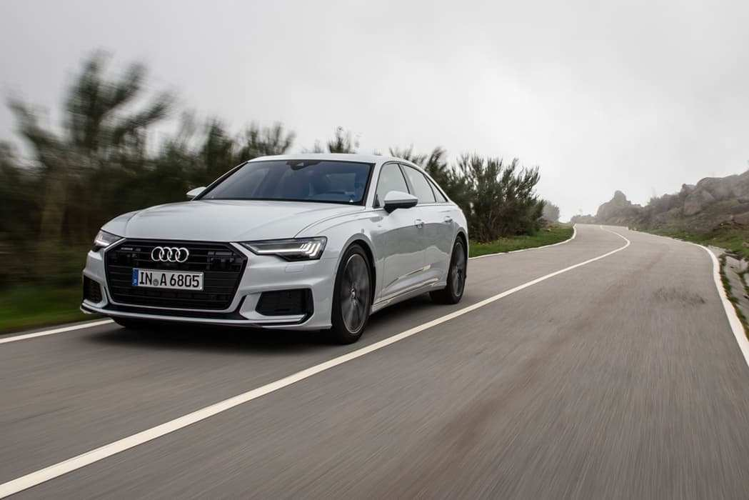 44 All New Audi A6 2019 Ground Clearance Review Specs And Release Date Performance for Audi A6 2019 Ground Clearance Review Specs And Release Date