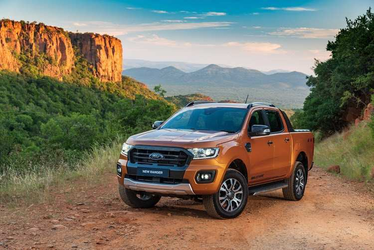 44 All New Ford Ranger 2019 Specs Performance And New Engine Wallpaper with Ford Ranger 2019 Specs Performance And New Engine