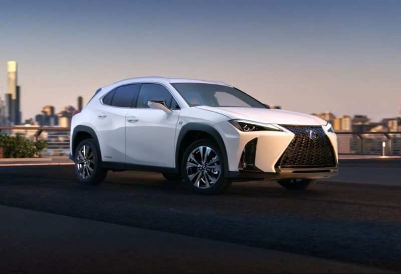 44 All New Lexus 2019 Lineup New Concept by Lexus 2019 Lineup