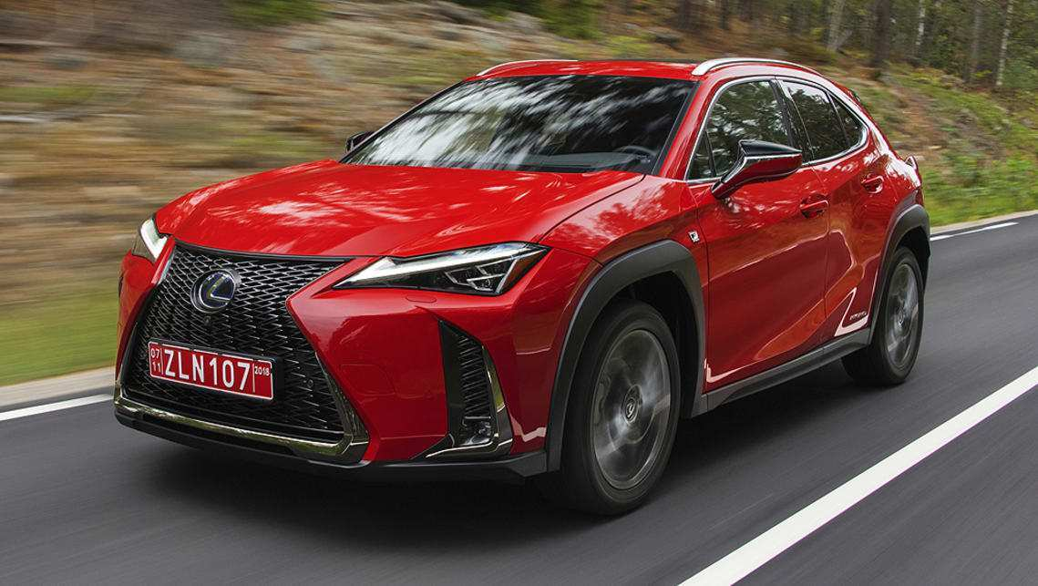 44 All New Lexus Ux 2019 Price 2 Interior for Lexus Ux 2019 Price 2