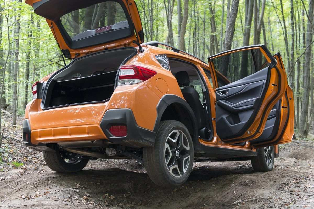 44 All New New 2019 Subaru Crosstrek Khaki New Concept History by New 2019 Subaru Crosstrek Khaki New Concept