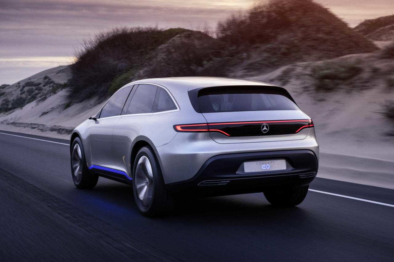 44 All New New Electric Mercedes 2019 New Release Research New for New Electric Mercedes 2019 New Release