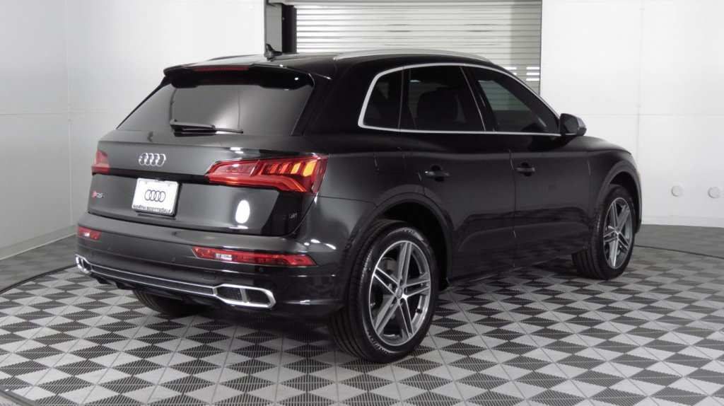 44 All New New Sq5 Audi 2019 Picture Spesification for New Sq5 Audi 2019 Picture