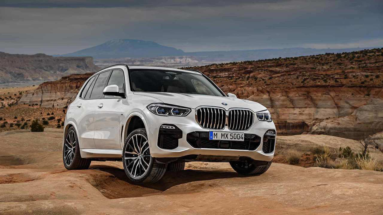 44 All New The 2019 Bmw X5 Configurator Usa Redesign And Concept Rumors for The 2019 Bmw X5 Configurator Usa Redesign And Concept