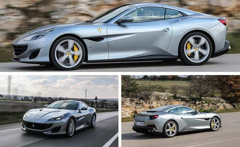 44 All New The 2019 White Ferrari Spesification Configurations by The 2019 White Ferrari Spesification