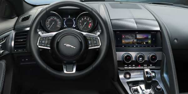 44 Best Review 2019 Jaguar F Type Interior New Review by 2019 Jaguar F Type Interior