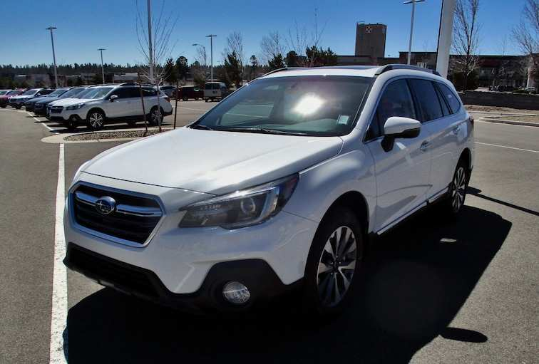 44 Best Review Best Subaru 2019 Outback Touring Price Price by Best Subaru 2019 Outback Touring Price