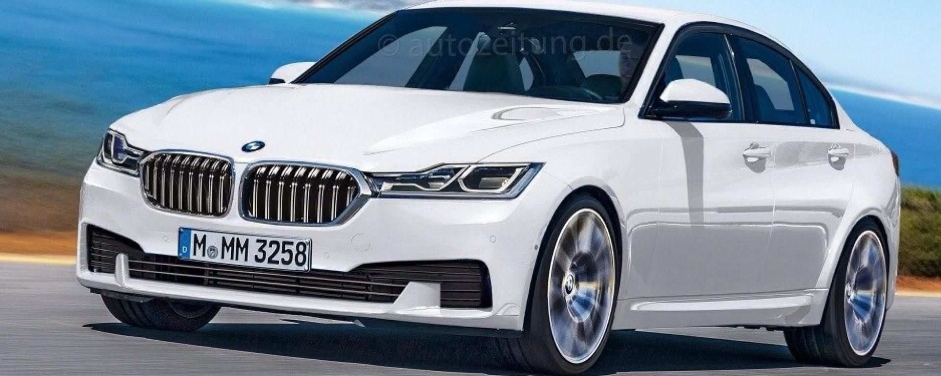 44 Best Review Bmw Serie 3 2019 Quando Esce Release Specs And Review Ratings with Bmw Serie 3 2019 Quando Esce Release Specs And Review
