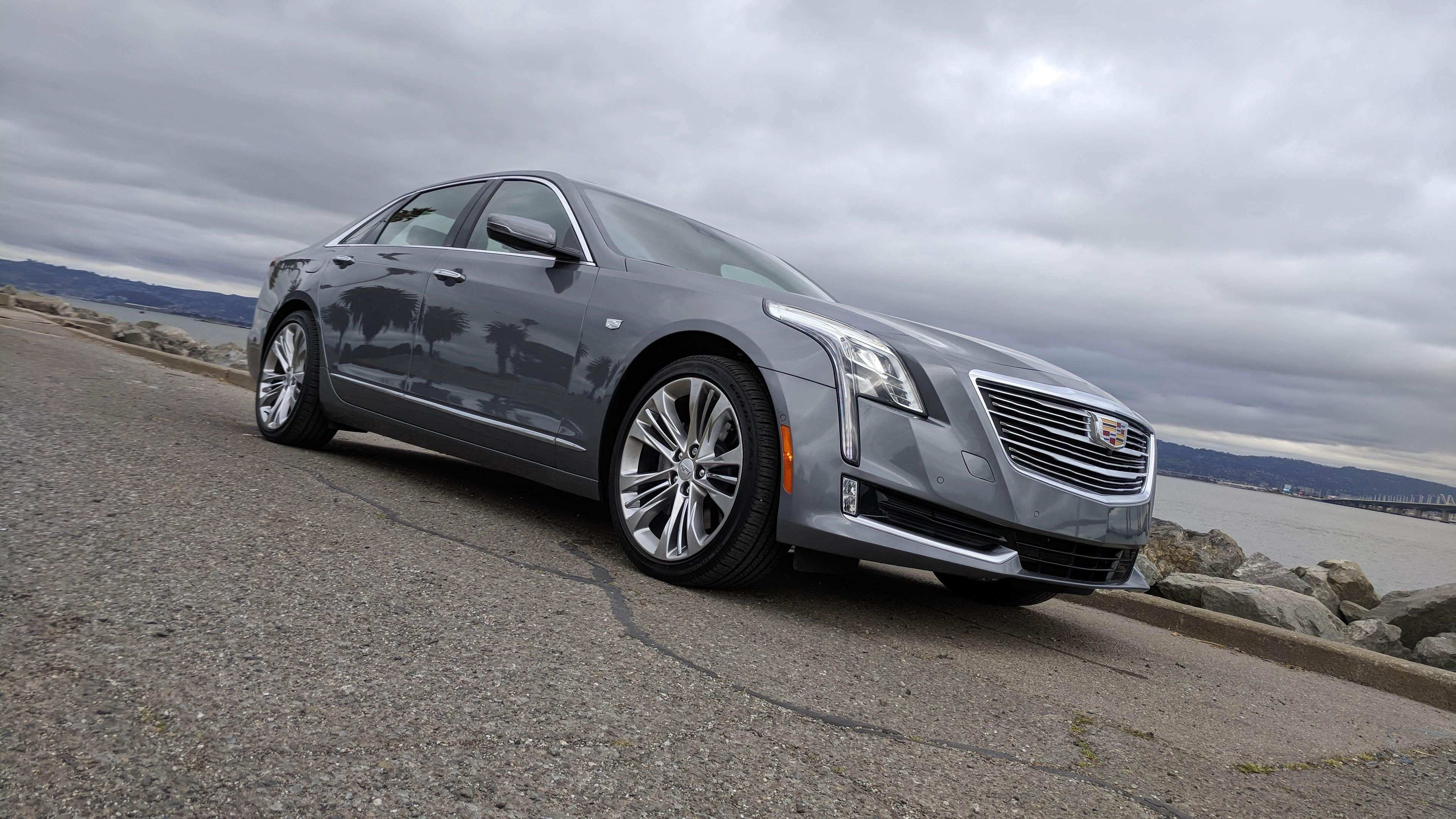 44 Best Review Cadillac Flagship 2019 Release Date Configurations with Cadillac Flagship 2019 Release Date