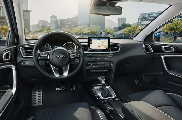 44 Best Review Kia Cerato 2019 Interior Release for Kia Cerato 2019 Interior