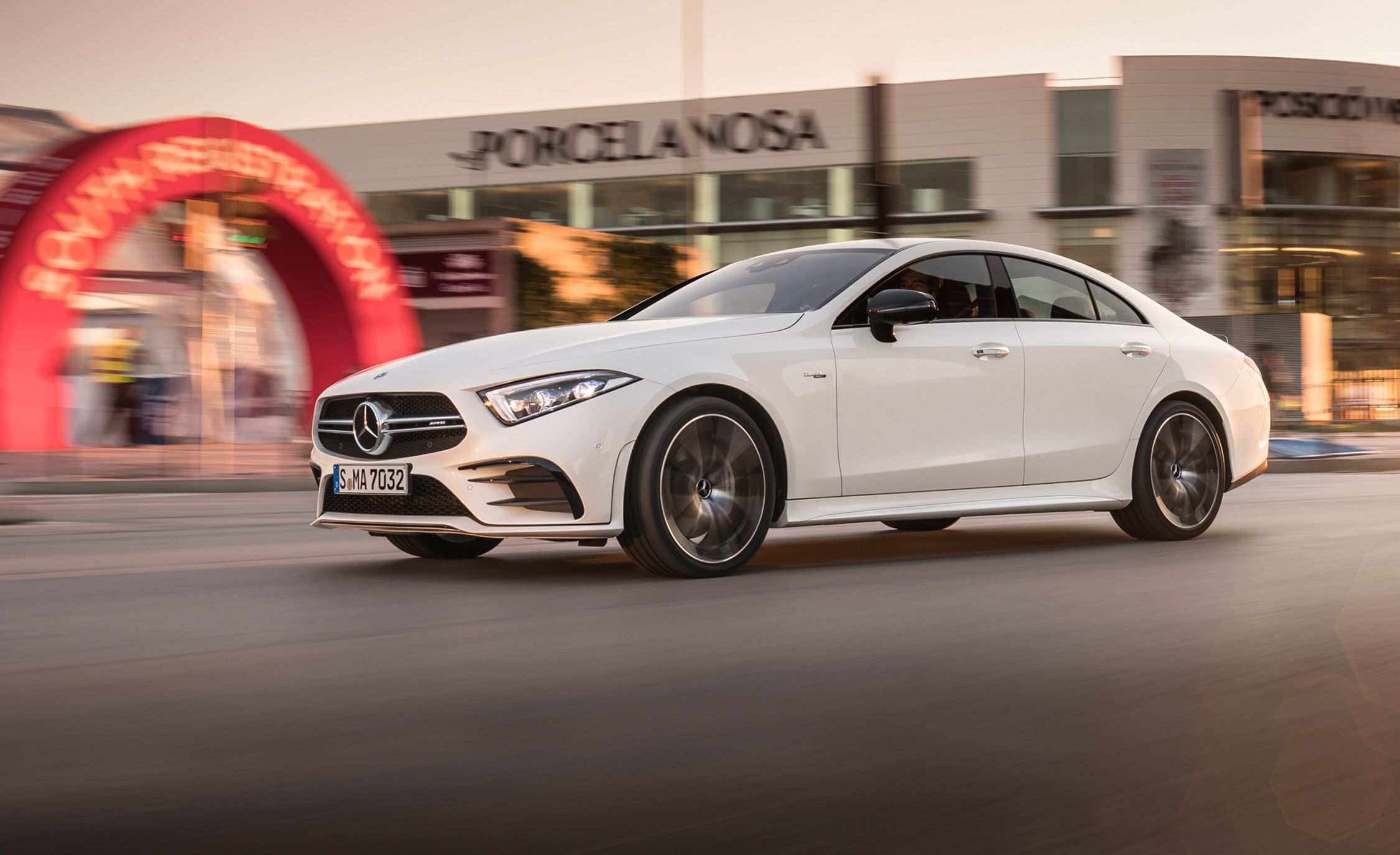 44 Best Review Mercedes 2019 Cls Model by Mercedes 2019 Cls
