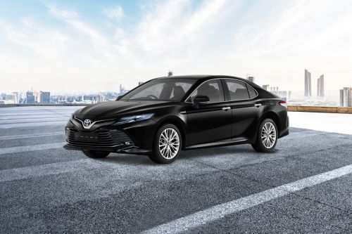44 Best Review New Sedan Toyota 2019 Overview And Price Redesign and Concept for New Sedan Toyota 2019 Overview And Price