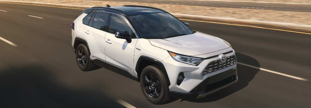 44 Best Review New Toyota Rav4 2019 Price Release Wallpaper with New Toyota Rav4 2019 Price Release