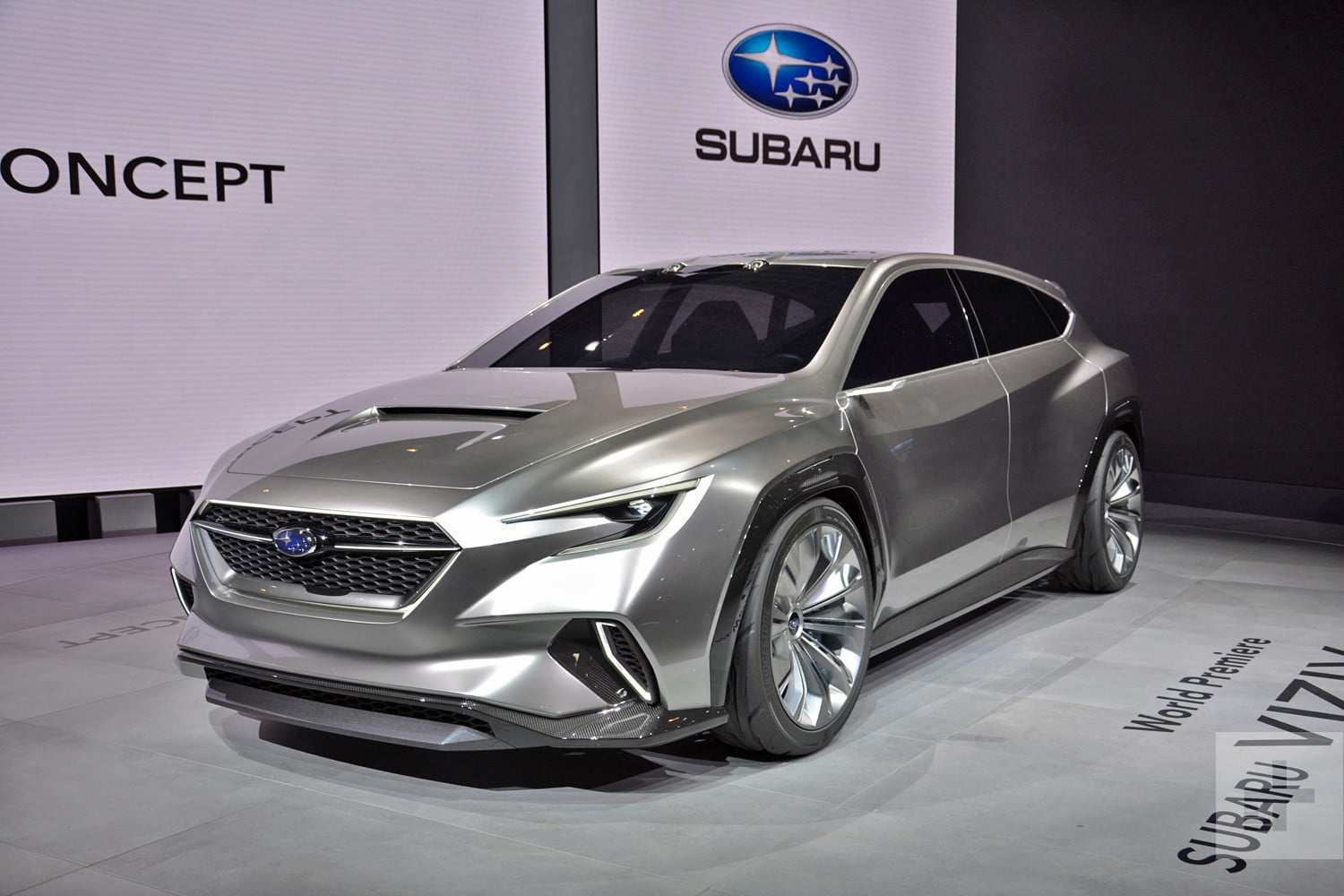 44 Best Review Subaru Plans For 2019 Concept Redesign And Review Specs and Review for Subaru Plans For 2019 Concept Redesign And Review