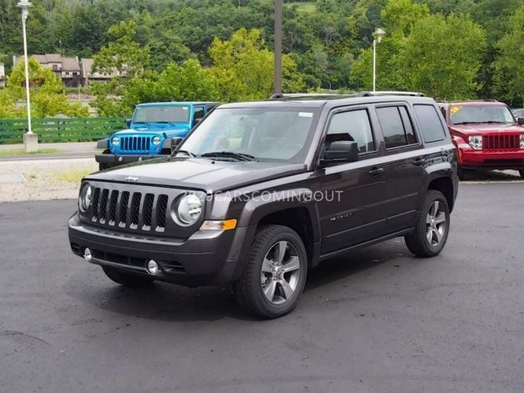 44 Best Review The Jeep Hybrid 2019 Release Date Exterior by The Jeep Hybrid 2019 Release Date