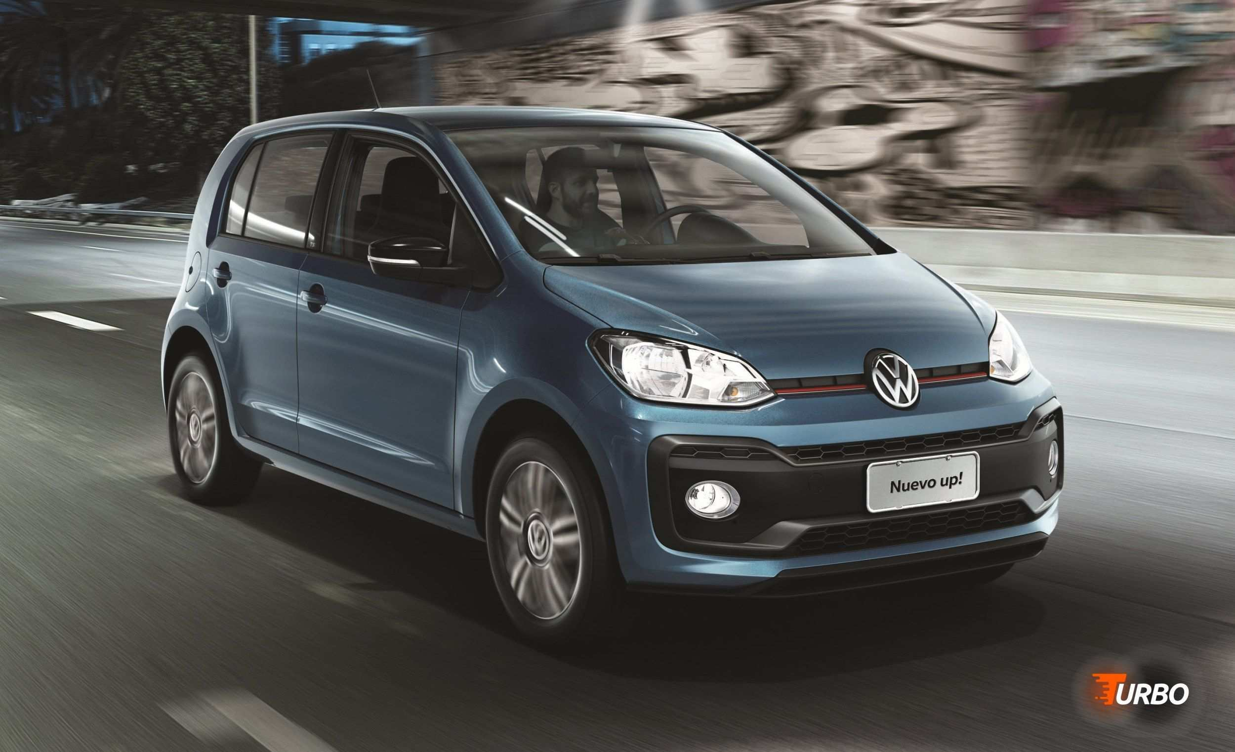 44 Best Review Vw Up 2019 Release Date for Vw Up 2019