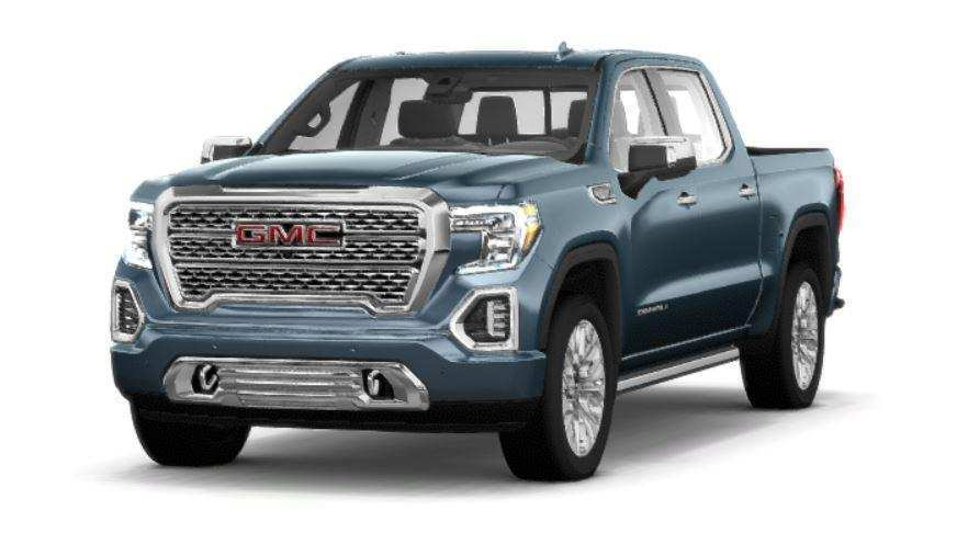 44 Concept of Best 2019 Gmc Vehicles Release New Review for Best 2019 Gmc Vehicles Release