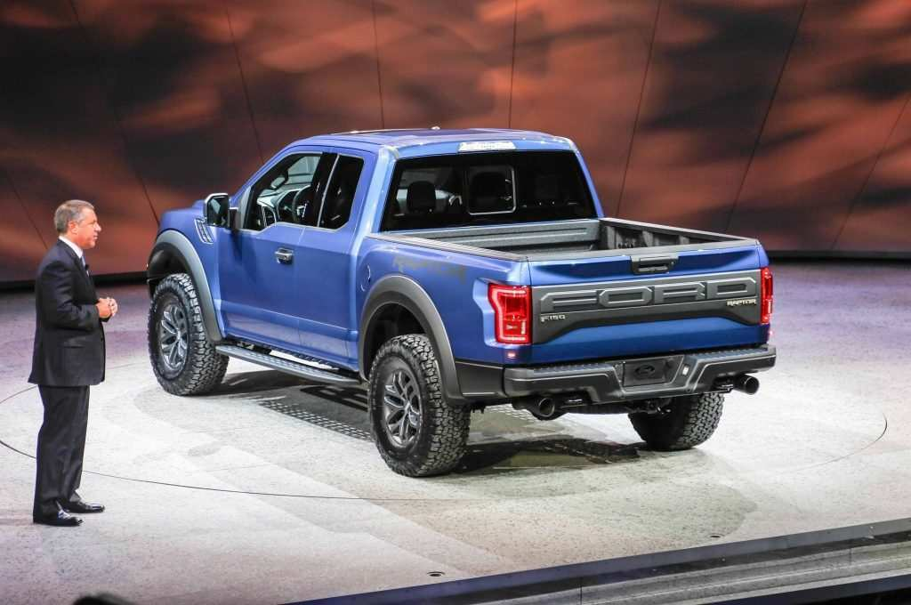 44 Concept of Ford F150 Raptor 2019 Release Performance and New Engine by Ford F150 Raptor 2019 Release