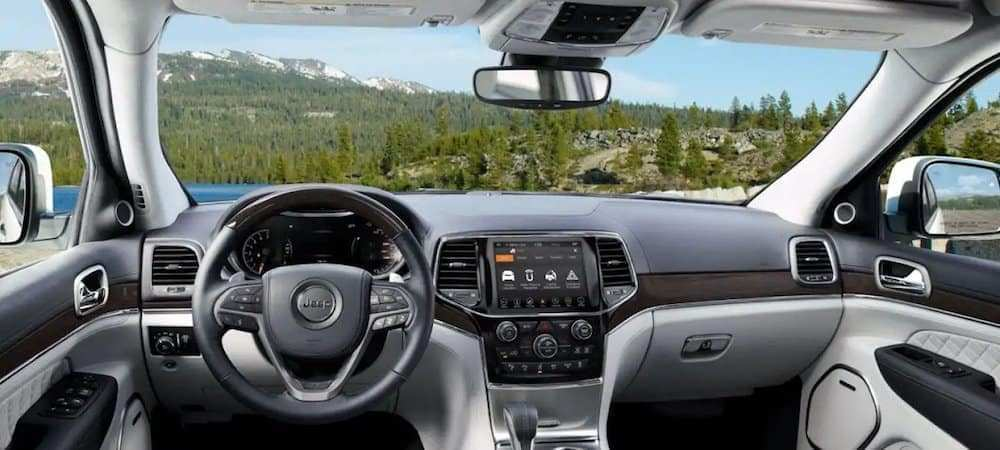 44 Concept of Jeep Vehicles 2019 Interior Engine by Jeep Vehicles 2019 Interior