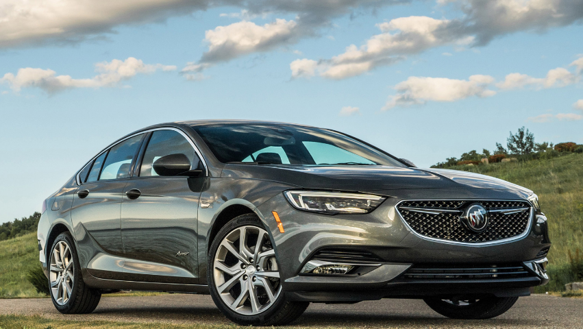 44 Concept of New Buick Lineup 2019 Release Date New Review with New Buick Lineup 2019 Release Date
