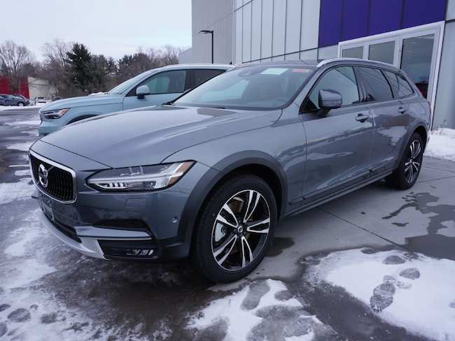 44 Concept of New Volvo 2019 V90 Cross Country Overview And Price Spesification by New Volvo 2019 V90 Cross Country Overview And Price