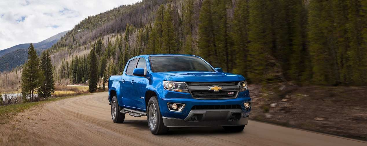 44 Concept of The Gmc Colorado 2019 Redesign Price And Review Picture for The Gmc Colorado 2019 Redesign Price And Review