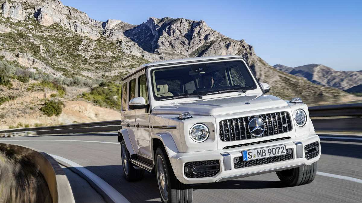 44 Concept of The Mercedes G 2019 Price Images by The Mercedes G 2019 Price
