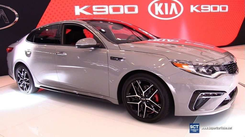 44 Gallery of Best 2019 Kia Cadenza Limited Review Release Date for Best 2019 Kia Cadenza Limited Review