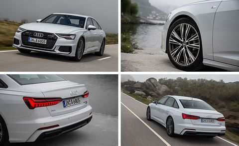 44 Gallery of Best A6 Audi 2019 Interior Rumors Performance with Best A6 Audi 2019 Interior Rumors
