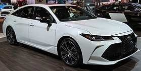 44 Gallery of Best Avalon Toyota 2019 Interior Concept Performance and New Engine with Best Avalon Toyota 2019 Interior Concept
