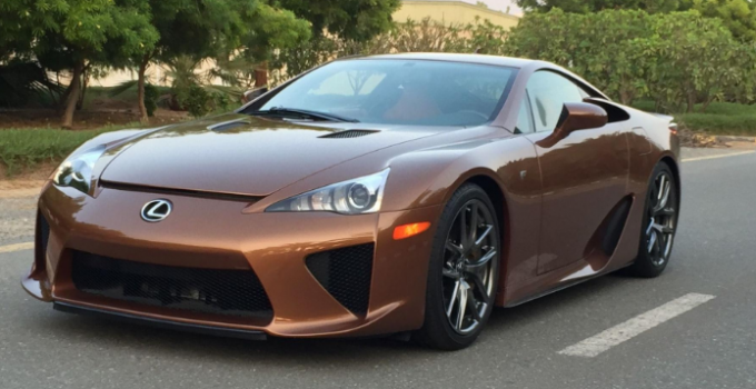 44 Gallery of Best Lfa Lexus 2019 Redesign Review with Best Lfa Lexus 2019 Redesign
