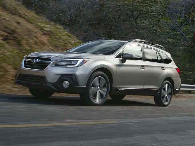 44 Gallery of Best Subaru 2019 Outback Touring Price Model by Best Subaru 2019 Outback Touring Price