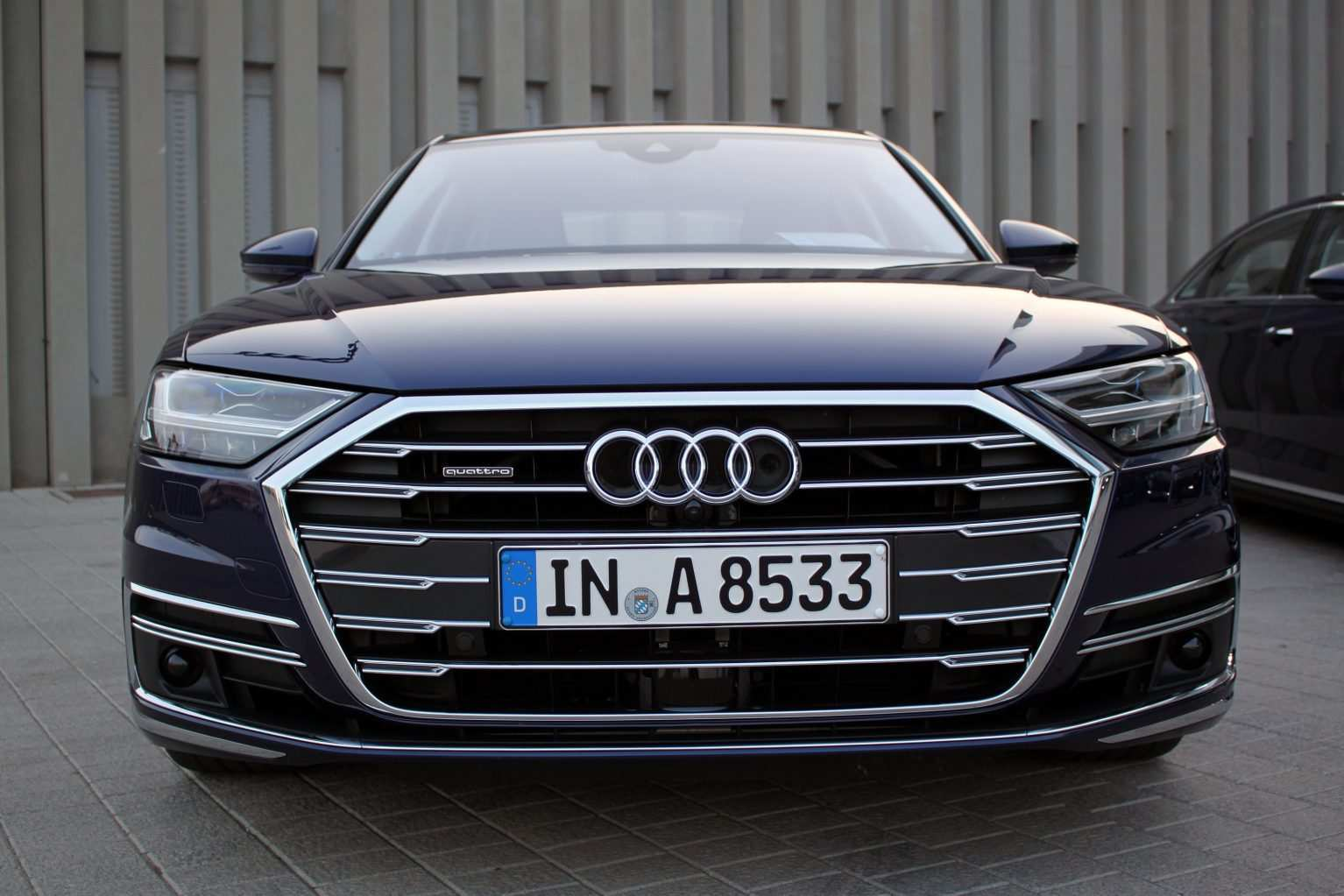44 Gallery of S8 Audi 2019 Engine Rumors by S8 Audi 2019 Engine