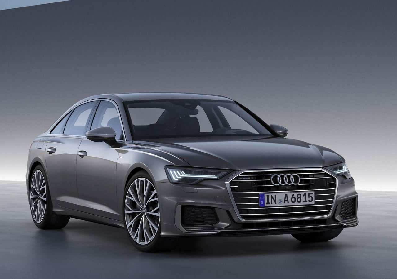 44 Gallery of The Modelli Audi 2019 New Review Specs and Review for The Modelli Audi 2019 New Review