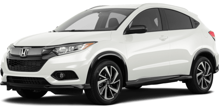 44 Gallery of The New Hrv Honda 2019 Price Overview by The New Hrv Honda 2019 Price