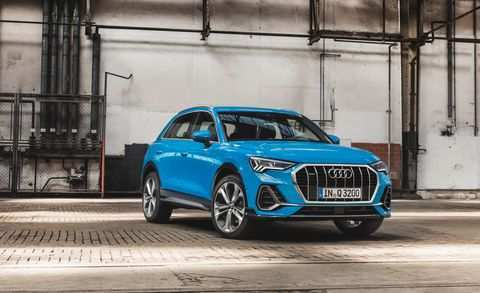 44 Great Audi Rsq3 2019 Release Date Price with Audi Rsq3 2019 Release Date