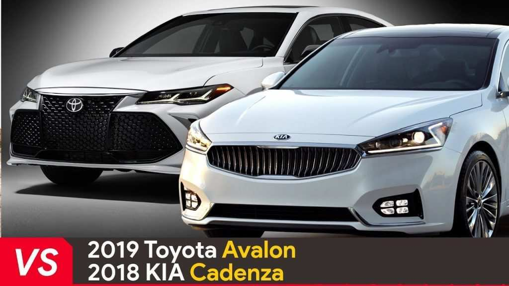 44 Great Best 2019 Kia Cadenza Limited Review Concept for Best 2019 Kia Cadenza Limited Review