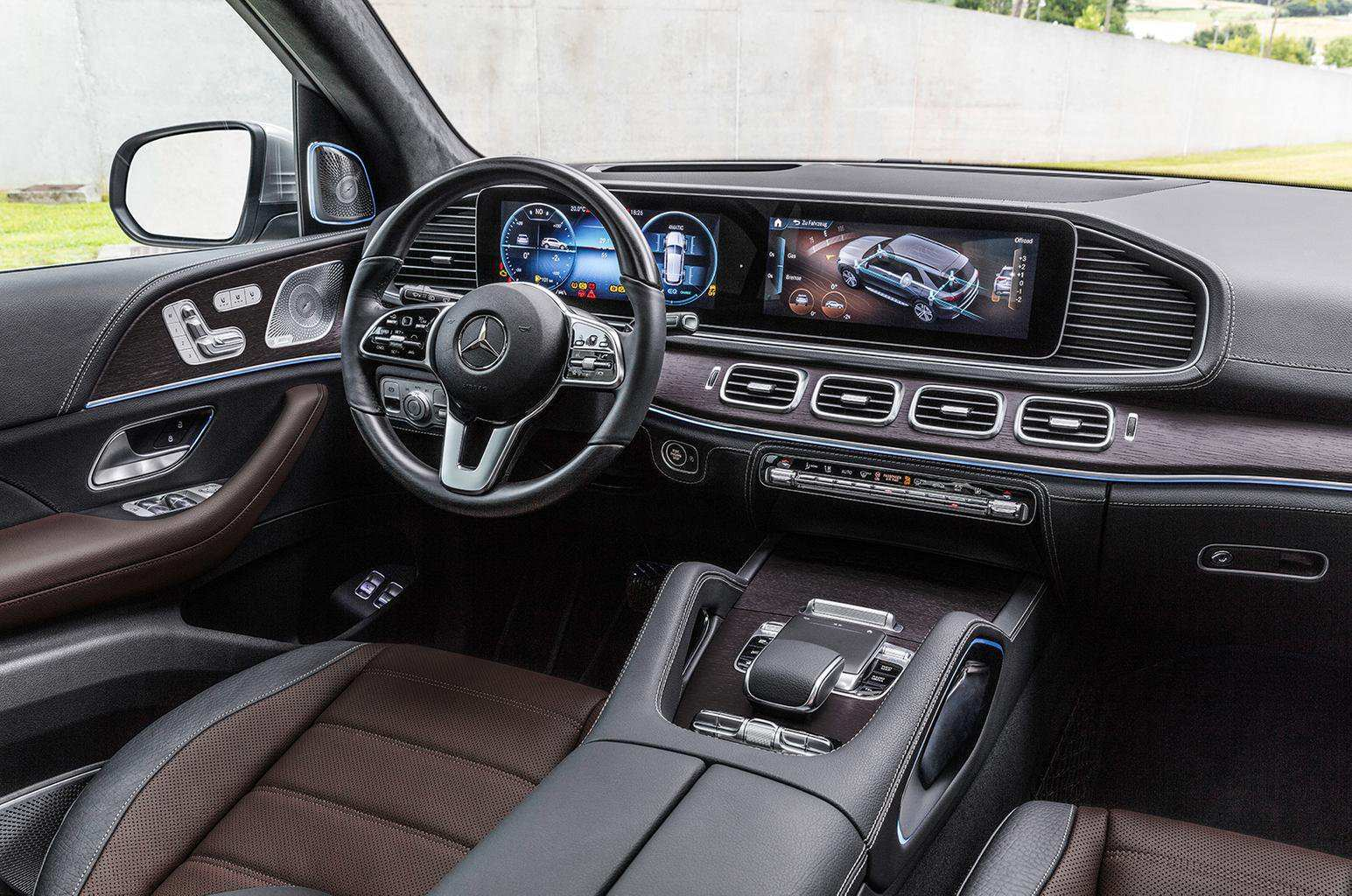 44 Great Mercedes 2019 Gle Coupe Release Prices for Mercedes 2019 Gle Coupe Release