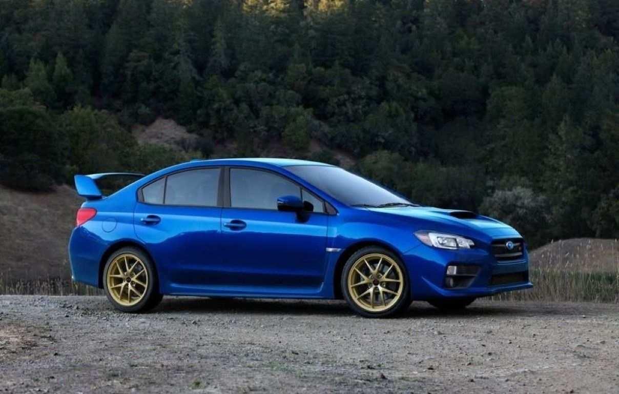 44 Great New Subaru 2019 Hatchback Specs Price By New Subaru 2019