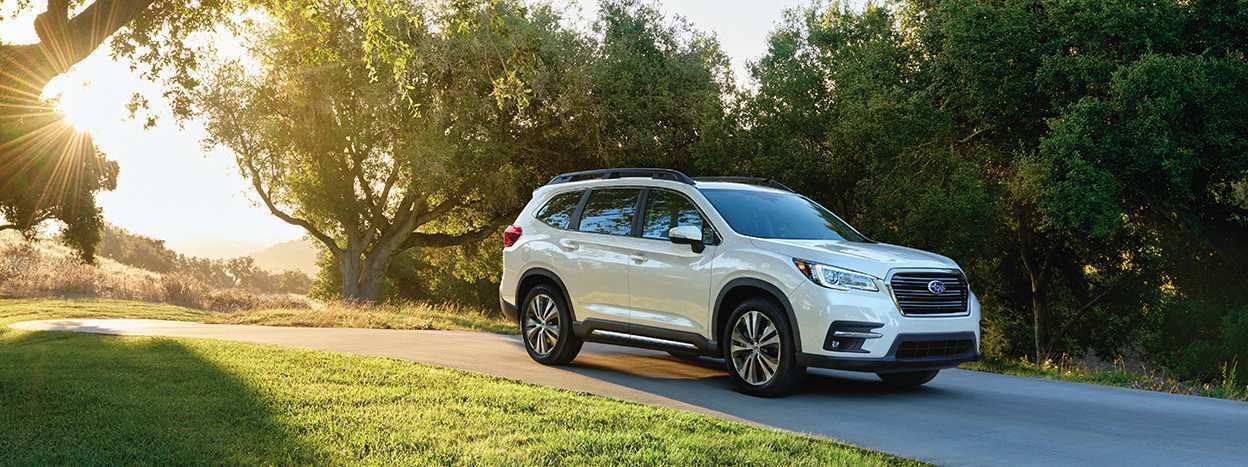44 Great New Subaru Unveils 2019 Ascent Price And Release Date Price and Review by New Subaru Unveils 2019 Ascent Price And Release Date
